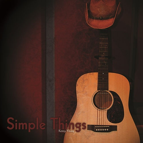 Play & Download Simple Things by Kenny Young | Napster