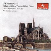 Play & Download Ne point passer by Various Artists | Napster