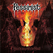 Play & Download Evolution Unto Evil by Pessimist | Napster