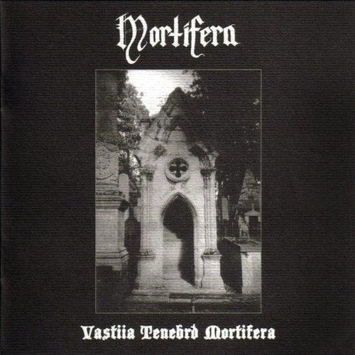 Vastiia Tenebrd Mortifera by Mortifera