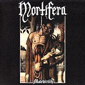 Play & Download Maledictiih by Mortifera | Napster