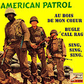 Vintage Dance Orchestras No. 203 - EP: American Patrol by His Orchestra