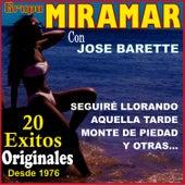 20 Exitos De Grupo Miramar by Grupo Miramar