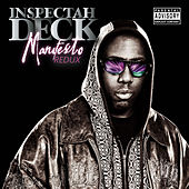 Play & Download Manifesto Redux by Inspectah Deck | Napster