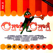 Play & Download 20 Exitos De Cri Cri Vol. 2 by Francisco Gabilondo Soler Y Flavio | Napster