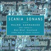 Scania Sonans by Dan-Olof Stenlund