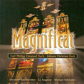 Play & Download Bach, C.P.E.: Magnificat / Bach, J.C.: Tantum Ergo by Various Artists | Napster