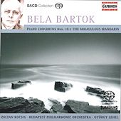 Bartok, B.: Piano Concertos Nos. 1 and 2 / The Miraculous Mandarin Suite by Various Artists