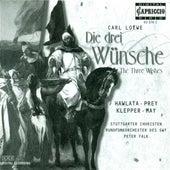 Loewe, C.: Drei Wunsche (Die) [Opera] by Various Artists