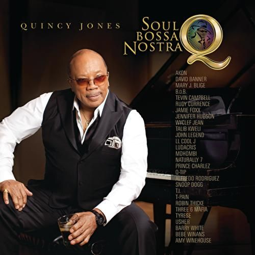 Q: Soul Bossa Nostra by Quincy Jones