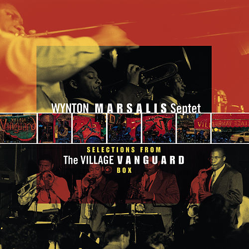 Selections From The Village Vanguard Box by Various Artists