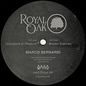 Play & Download Broken Silences by Marco Bernardi | Napster