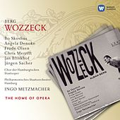 Play & Download Berg: Wozzeck by Various Artists | Napster