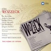 Berg: Wozzeck by Various Artists