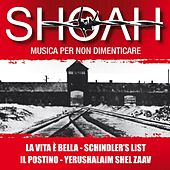 Play & Download Shoah: Musica per non dimenticare by Various Artists | Napster