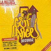 Play & Download La mixtape...Street Album vol.1 by Various Artists | Napster