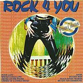 Rock 4 You by Various Artists