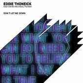 Don't Let Me Down by Eddie Thoneick