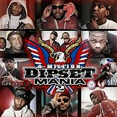 Dipset Mania, Vol. 2 by Various Artists