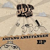 Play & Download Anfang Anzufangen EP by SDP | Napster