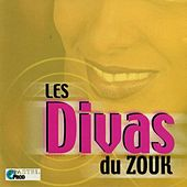 Les divas du zouk by Various Artists