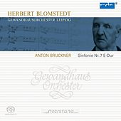 Play & Download Anton Bruckner: Sinfonie Nr. 7 E-Dur by Gewandhausorchester Leipzig | Napster