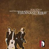 Play & Download Ferdinand Rebay: Guitar Sonatas by Various Artists | Napster