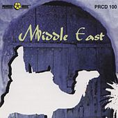 Play & Download Middle East by Tito Rinesi | Napster
