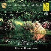 Play & Download Mozart : Piano Music by Charles Rosen | Napster