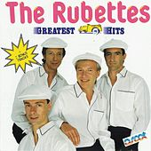 The Rubettes' Greatest Hits by The Rubettes
