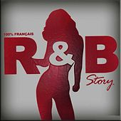 Play & Download 100% français R&B story by Various Artists | Napster