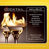 Cocktail Music 1 by Various Artists