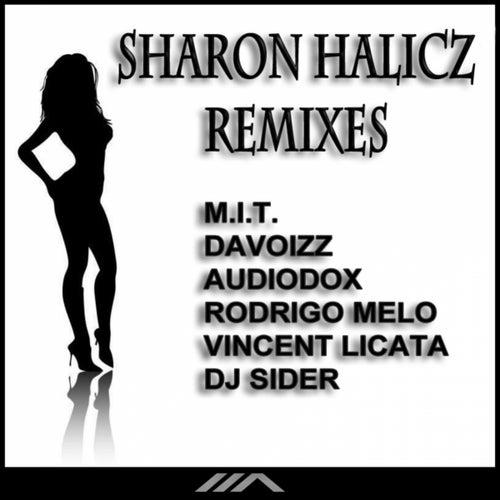 Sharon Halicz Remixes by The Ladies