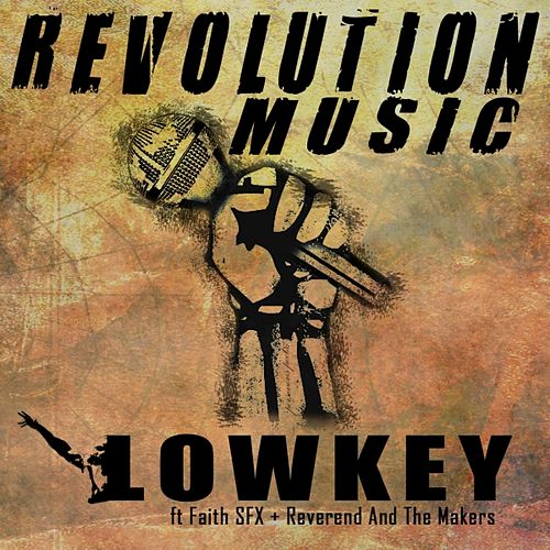 Play & Download Revolution Music by Low Key | Napster