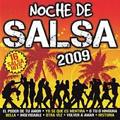 Play & Download Noche de Salsa 2009 by Various Artists | Napster