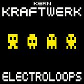 Play & Download Kernkraftwerk Electro Loops by Various Artists | Napster