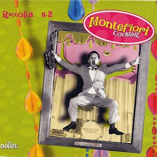 Play & Download Raccolta N. 2 by Montefiori Cocktail | Napster
