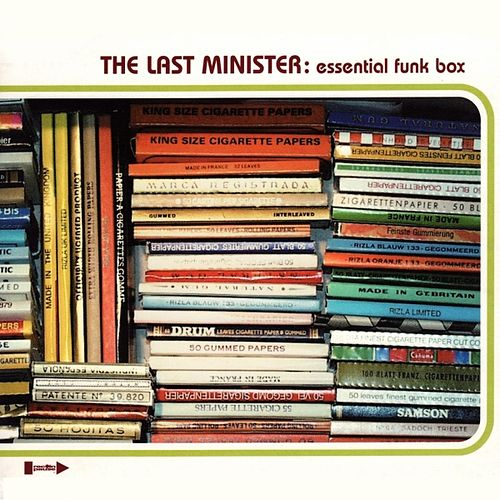 Essential Funk Box by The Last Minister