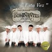 Eres - Single by Dominantes Delnorte