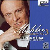 Play & Download Mahler : Symphony No.3 by Zdenek Macal | Napster