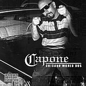 Chicano World Part. 2 by Various Artists