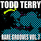 Todd Terry's Rare Grooves VOL 7 by Various Artists