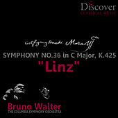 Mozart: Symphony No. 36 in C Major, K. 425 -