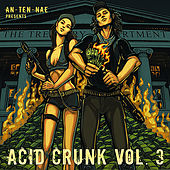 Play & Download An-ten-nae Presents Acid Crunk Vol. 3 by Various Artists | Napster