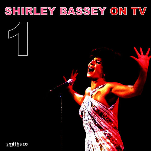 On TV, Vol. 1 by Shirley Bassey