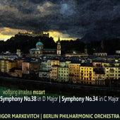 Play & Download Mozart: Symphony No. 38 in D Major