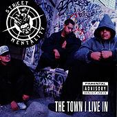 Play & Download The Town I Live In by Slow Pain | Napster