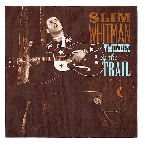 Play & Download Twilight on the Trail by Slim Whitman | Napster