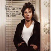 Play & Download Darkness On The Edge Of Town by Bruce Springsteen | Napster