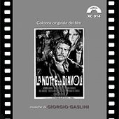 La notte dei diavoli (The Night of Devils) (Original Motion Picture Soundtrack) by Giorgio Gaslini